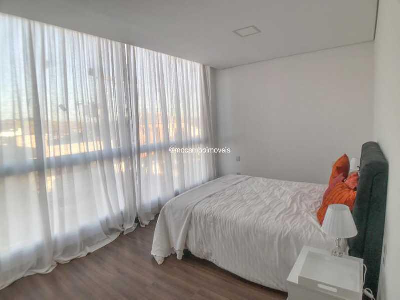 Suíte - Casa em Condomínio 2 quartos à venda Itatiba,SP - R$ 880.000 - FCCN20044 - 8