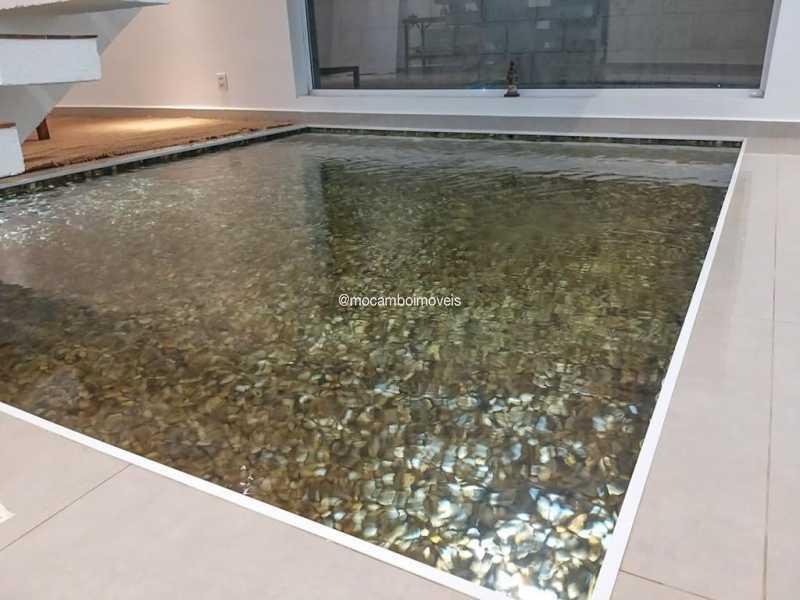 Lago  - Casa em Condomínio 2 quartos à venda Itatiba,SP - R$ 880.000 - FCCN20044 - 6