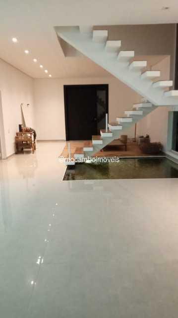 B - Casa em Condomínio 2 quartos à venda Itatiba,SP - R$ 880.000 - FCCN20044 - 19