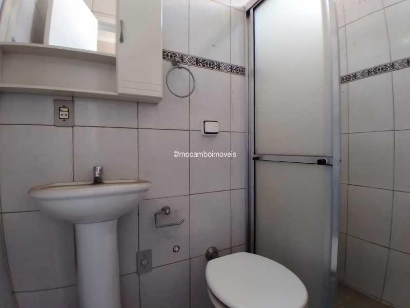 Banheiro Social - Kitnet/Conjugado 30m² para alugar Itatiba,SP - R$ 700 - FCKI10033 - 4