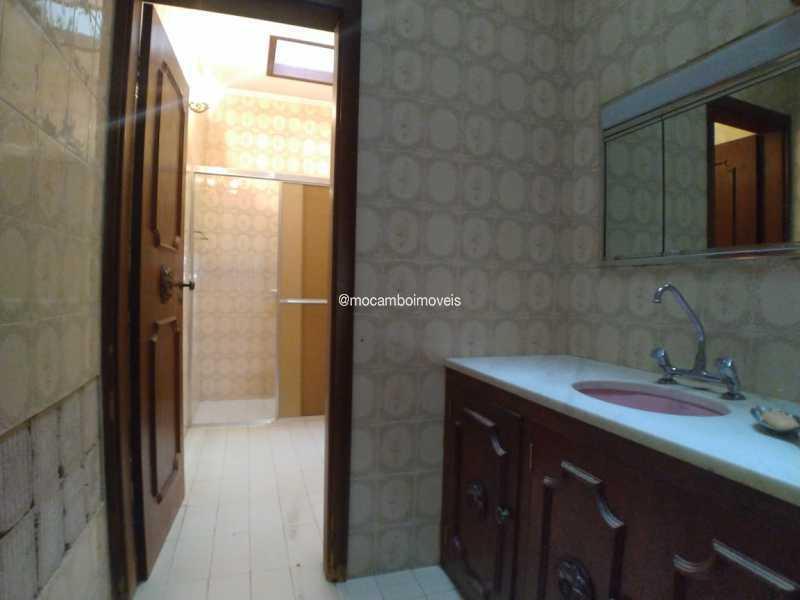 Banheiro Social - Casa 2 quartos para alugar Itatiba,SP - R$ 4.500 - FCCA21500 - 15