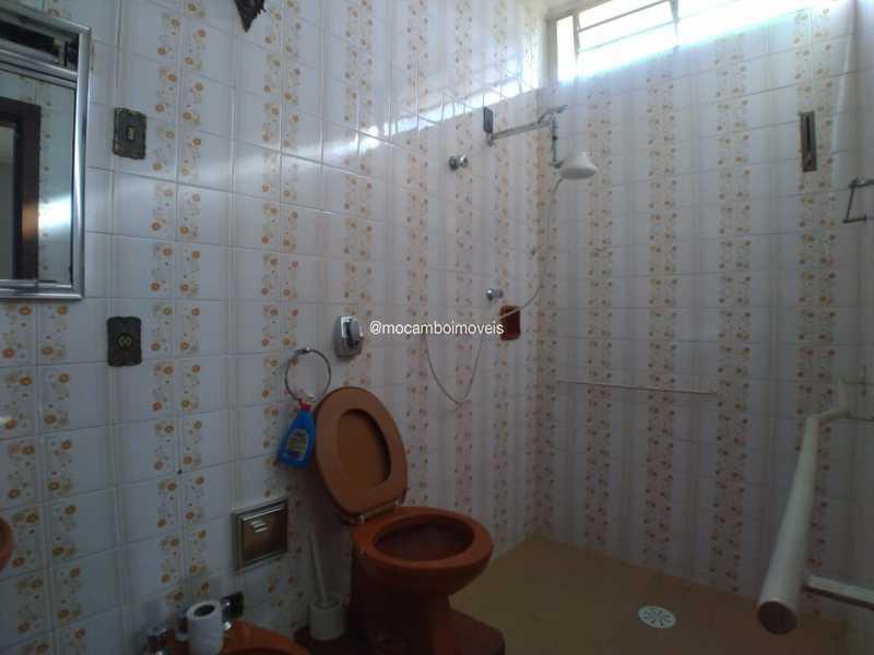 Banheiro Suíte - Casa 2 quartos para alugar Itatiba,SP - R$ 4.500 - FCCA21500 - 13