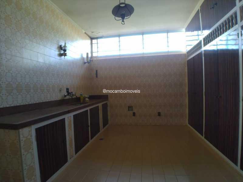Cozinha - Casa 2 quartos para alugar Itatiba,SP - R$ 4.500 - FCCA21500 - 11