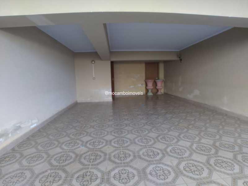Garagem - Casa 2 quartos para alugar Itatiba,SP - R$ 4.500 - FCCA21500 - 3