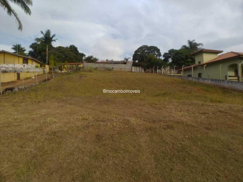 Terreno - Terreno Unifamiliar à venda Itatiba,SP - R$ 320.000 - FCUF01479 - 3