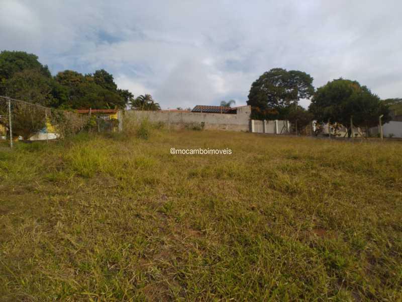 Terreno - Terreno Unifamiliar à venda Itatiba,SP - R$ 320.000 - FCUF01479 - 4