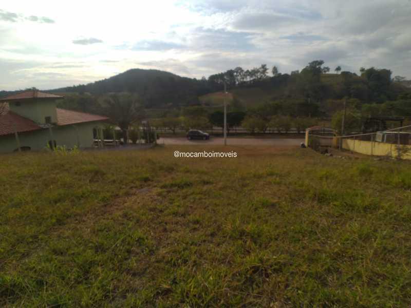 Terreno - Terreno Unifamiliar à venda Itatiba,SP - R$ 320.000 - FCUF01479 - 5