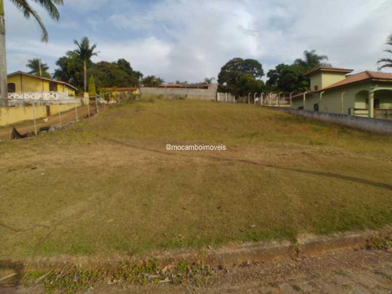 Terreno - Terreno Unifamiliar à venda Itatiba,SP - R$ 320.000 - FCUF01479 - 1