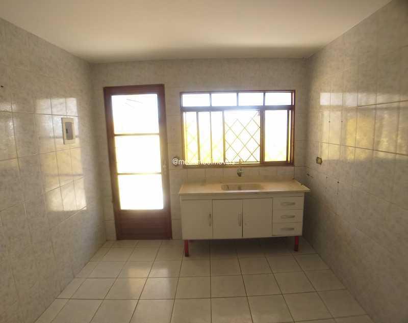Cozinha - Casa 2 quartos para alugar Itatiba,SP - R$ 1.175 - FCCA21502 - 5
