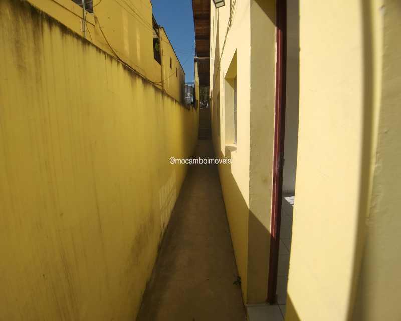 Corredor - Casa 2 quartos para alugar Itatiba,SP - R$ 1.175 - FCCA21502 - 11