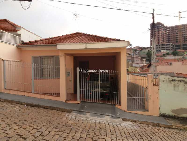 WhatsApp Image 2021-07-24 at 1 - Casa 2 quartos à venda Itatiba,SP - R$ 390.000 - FCCA21503 - 1