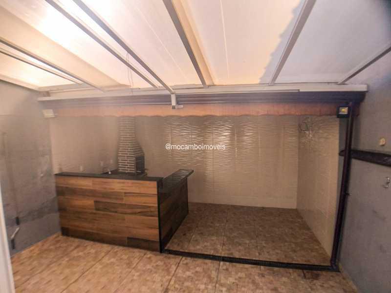 Àrea Gourmet - Casa 2 quartos à venda Itatiba,SP - R$ 330.000 - FCCA21505 - 10