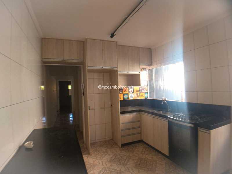 Cozinha - Casa 2 quartos à venda Itatiba,SP - R$ 330.000 - FCCA21505 - 5