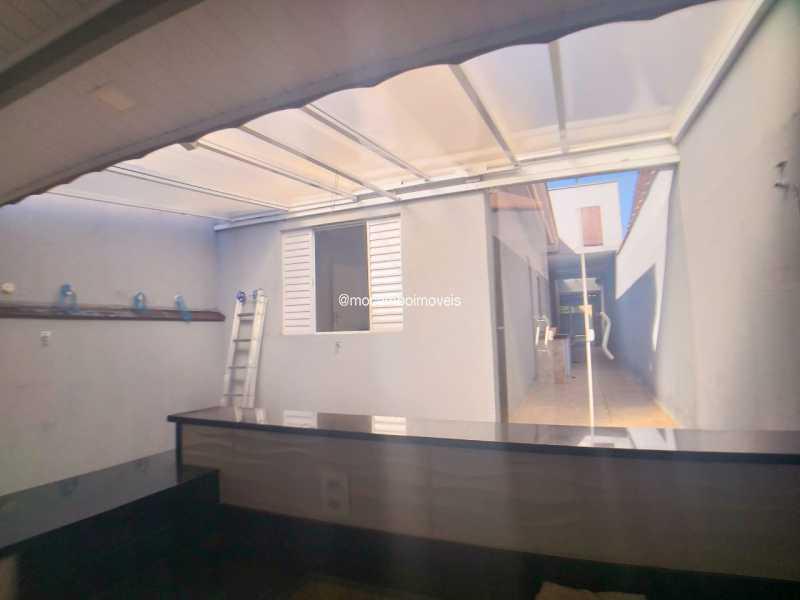 Área Gourmet - Casa 2 quartos à venda Itatiba,SP - R$ 330.000 - FCCA21505 - 12