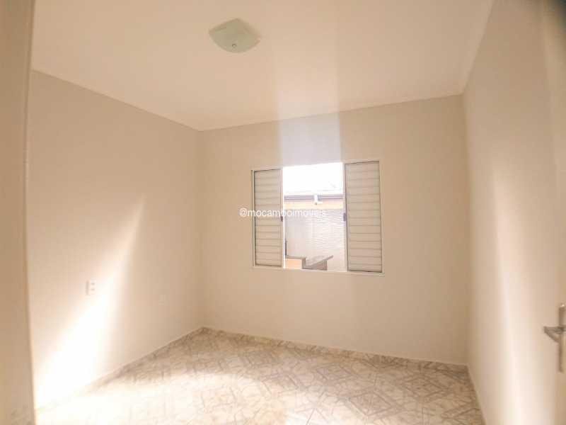 Quarto - Casa 2 quartos à venda Itatiba,SP - R$ 330.000 - FCCA21505 - 6