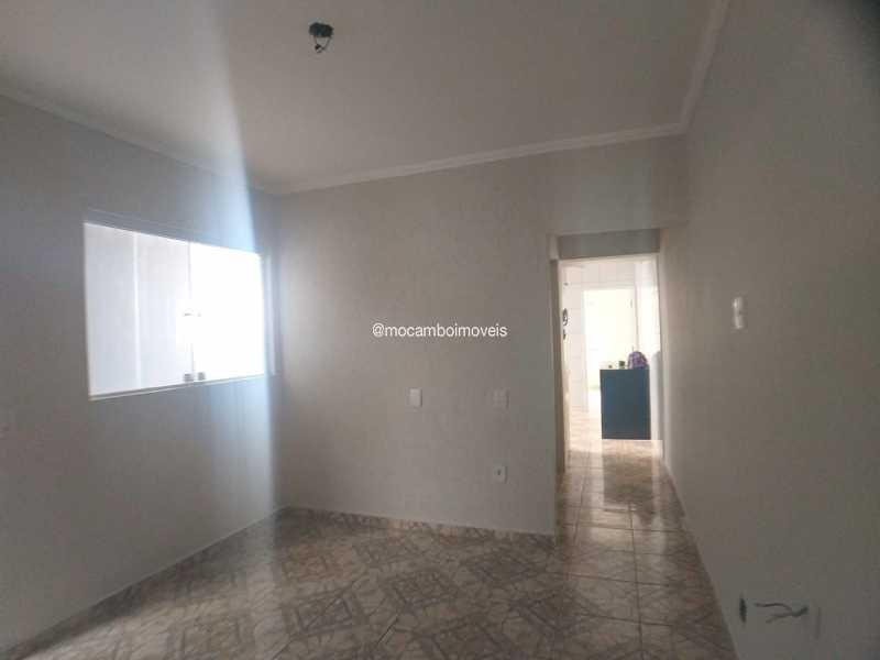 Sala - Casa 2 quartos à venda Itatiba,SP - R$ 330.000 - FCCA21505 - 3