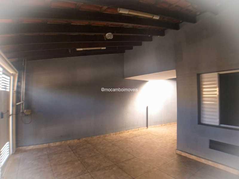 Garagem - Casa 2 quartos à venda Itatiba,SP - R$ 330.000 - FCCA21505 - 16