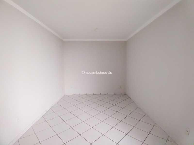 Quarto - Apartamento 1 quarto para alugar Itatiba,SP - R$ 850 - FCAP10103 - 6