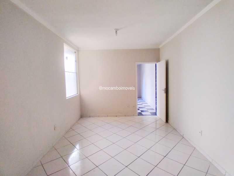Quarto - Apartamento 1 quarto para alugar Itatiba,SP - R$ 850 - FCAP10103 - 5