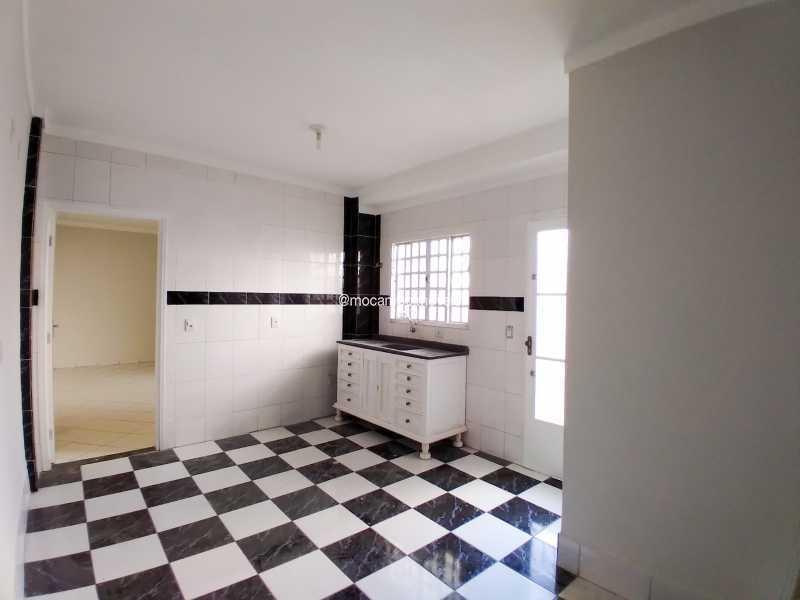 Sala/Cozinha - Apartamento 1 quarto para alugar Itatiba,SP - R$ 850 - FCAP10103 - 4