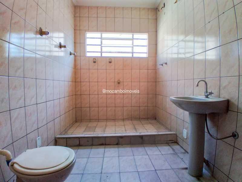 Banheiro Social - Casa 3 quartos para alugar Itatiba,SP - R$ 1.100 - FCCA31493 - 9