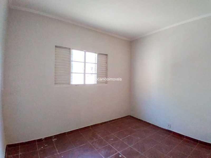 Quarto - Casa 3 quartos para alugar Itatiba,SP - R$ 1.100 - FCCA31493 - 7