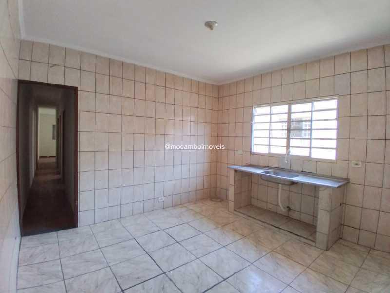 Cozinha - Casa 3 quartos para alugar Itatiba,SP - R$ 1.100 - FCCA31493 - 4