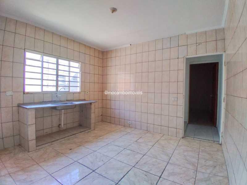 Cozinha - Casa 3 quartos para alugar Itatiba,SP - R$ 1.100 - FCCA31493 - 5