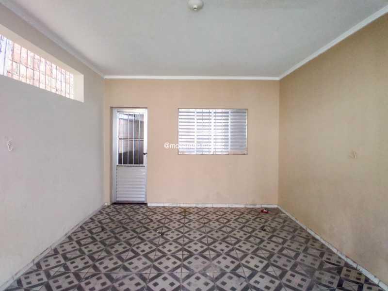 Garagem - Casa 3 quartos para alugar Itatiba,SP - R$ 1.100 - FCCA31493 - 1