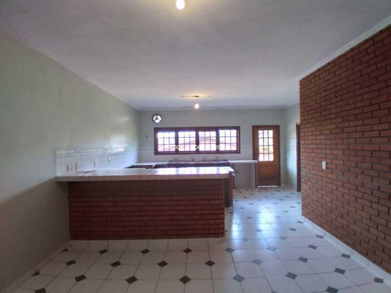 Copa - Casa em Condomínio 4 quartos para alugar Itatiba,SP - R$ 4.500 - FCCN40188 - 14