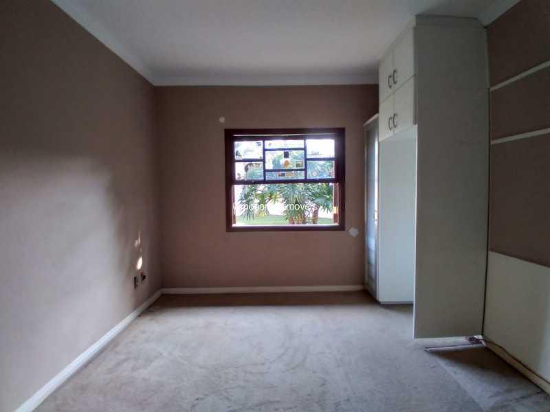 Quarto - Casa em Condomínio 4 quartos para alugar Itatiba,SP - R$ 4.500 - FCCN40188 - 19