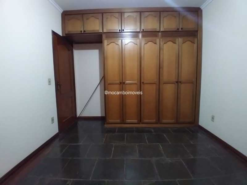 Quarto - Casa em Condomínio 4 quartos para alugar Itatiba,SP - R$ 4.500 - FCCN40188 - 22