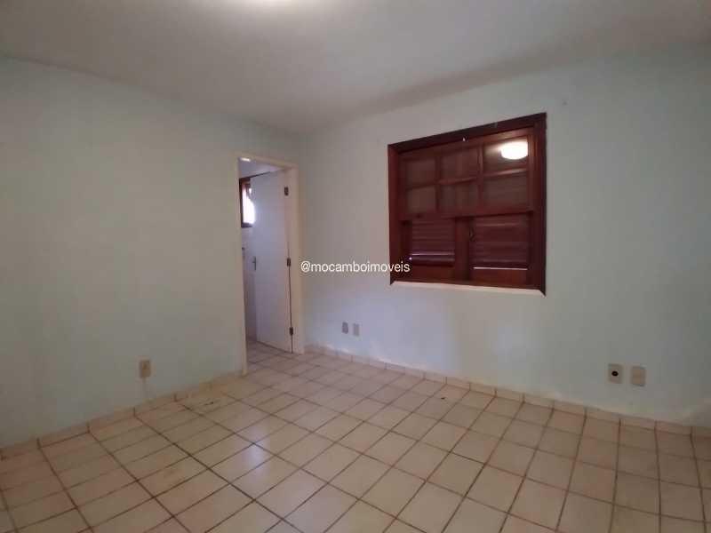 Quarto de Empregada - Casa em Condomínio 4 quartos para alugar Itatiba,SP - R$ 4.500 - FCCN40188 - 24