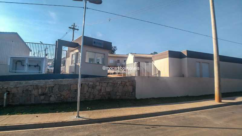 Residencial Alpes - Casa em Condomínio 2 quartos à venda Itatiba,SP - R$ 215.000 - FCCN20045 - 4