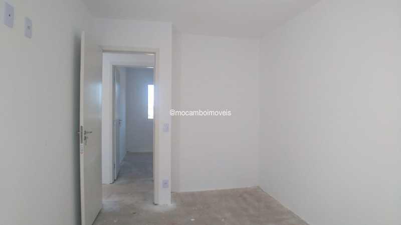 Residencial Alpes - Casa em Condomínio 2 quartos à venda Itatiba,SP - R$ 215.000 - FCCN20045 - 8