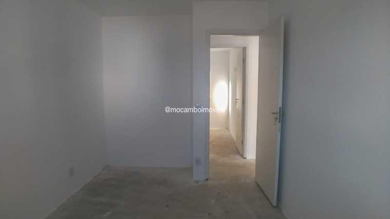 Residencial Alpes - Casa em Condomínio 2 quartos à venda Itatiba,SP - R$ 215.000 - FCCN20045 - 9