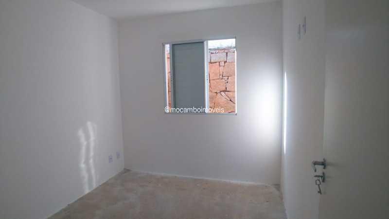 Residencial Alpes - Casa em Condomínio 2 quartos à venda Itatiba,SP - R$ 215.000 - FCCN20045 - 10