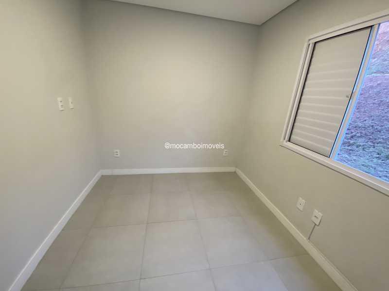 Dorm - Casa em Condomínio 2 quartos à venda Itatiba,SP - R$ 280.000 - FCCN20046 - 10
