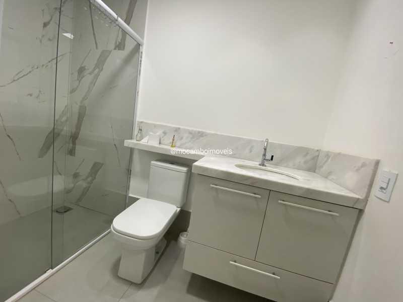 Banheiro - Casa em Condomínio 2 quartos à venda Itatiba,SP - R$ 280.000 - FCCN20046 - 7