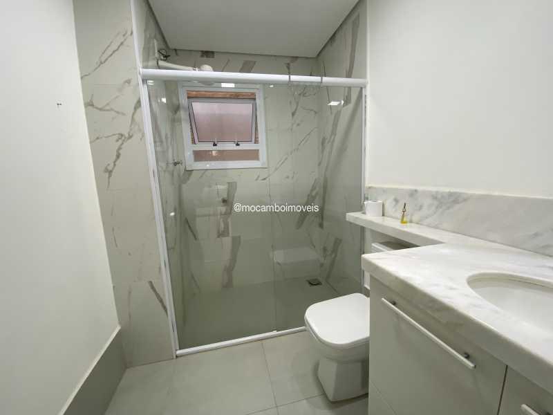 Banheiro - Casa em Condomínio 2 quartos à venda Itatiba,SP - R$ 280.000 - FCCN20046 - 8