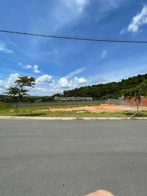 SSAE2926 - Terreno Unifamiliar à venda Itatiba,SP - R$ 260.000 - FCUF01487 - 5