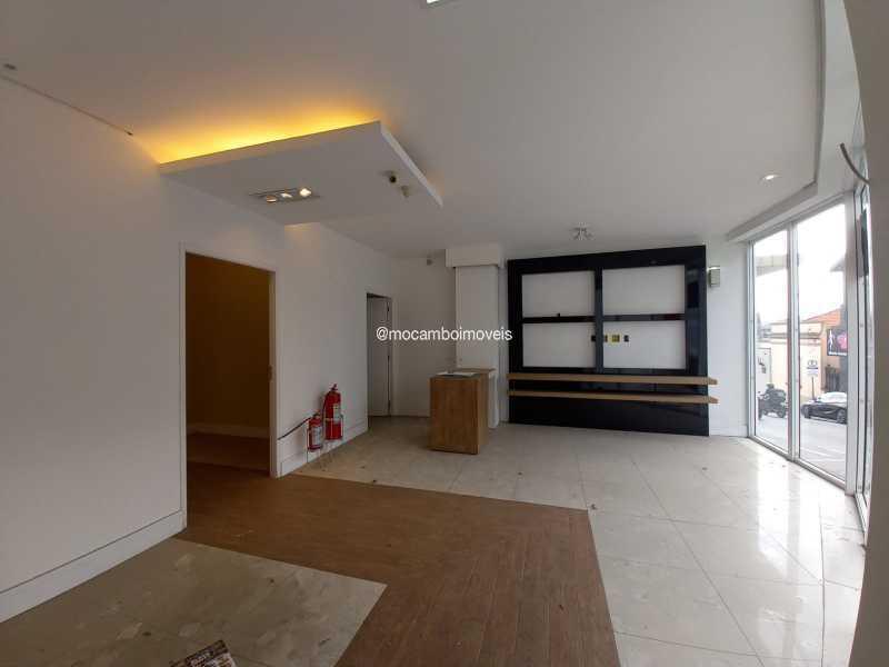 Recepção - Prédio 346m² para alugar Itatiba,SP Centro - R$ 12.000 - FCPR00022 - 1