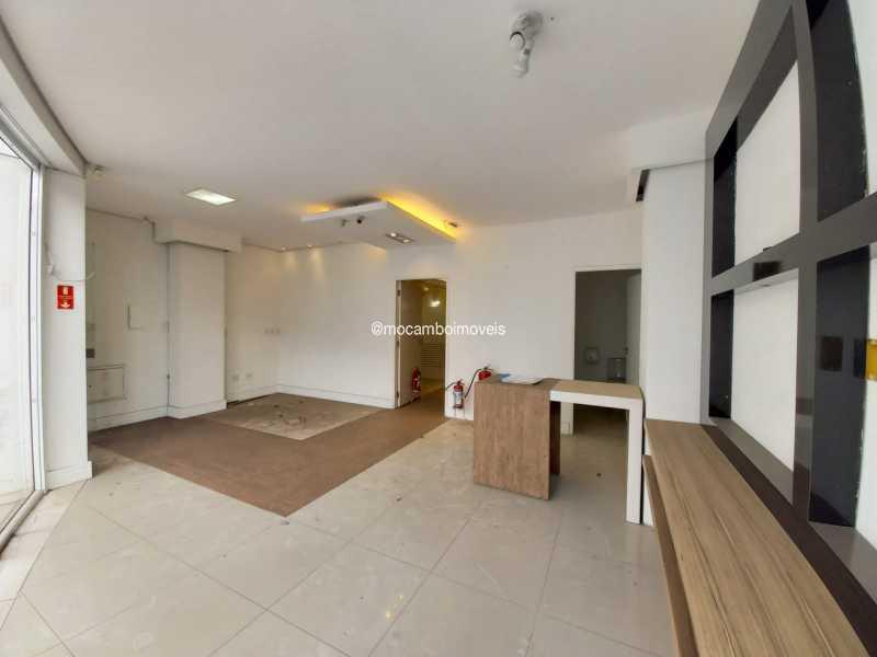 Recepção - Prédio 346m² para alugar Itatiba,SP Centro - R$ 12.000 - FCPR00022 - 3