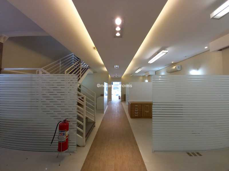 Salão de atendimento (Térreo) - Prédio 346m² para alugar Itatiba,SP Centro - R$ 12.000 - FCPR00022 - 5