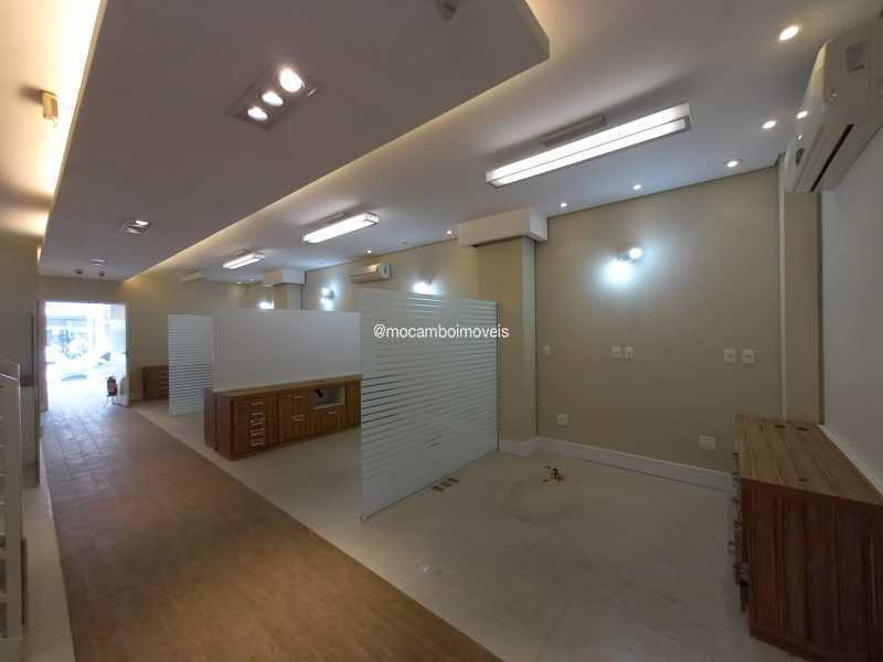 Salão de atendimento (Térreo) - Prédio 346m² para alugar Itatiba,SP Centro - R$ 12.000 - FCPR00022 - 6