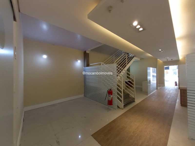 Salão de atendimento (Térreo) - Prédio 346m² para alugar Itatiba,SP Centro - R$ 12.000 - FCPR00022 - 7