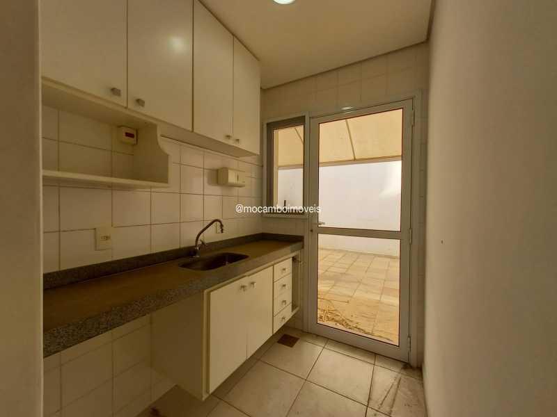 Cozinha (Térreo) - Prédio 346m² para alugar Itatiba,SP Centro - R$ 12.000 - FCPR00022 - 9