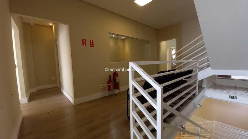Hall da salas (1º Andar) - Prédio 346m² para alugar Itatiba,SP Centro - R$ 12.000 - FCPR00022 - 13