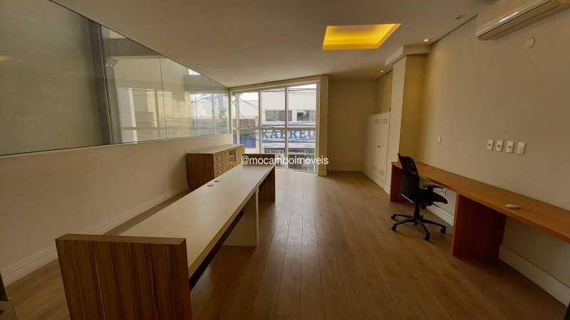 Sala 01 (1º Andar) - Prédio 346m² para alugar Itatiba,SP Centro - R$ 12.000 - FCPR00022 - 15