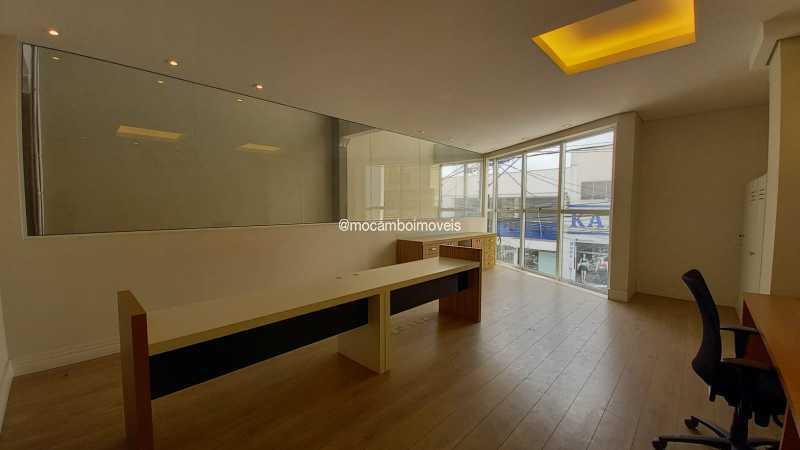 Sala 01 (1º Andar) - Prédio 346m² para alugar Itatiba,SP Centro - R$ 12.000 - FCPR00022 - 16